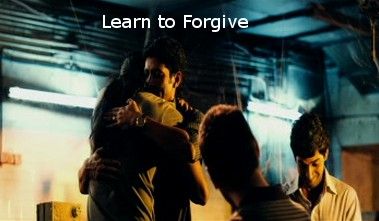 Rock On Farhan and Arjun_Learn to forgive