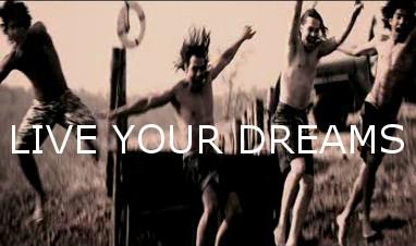Rock On Dreams_Live your dreams
